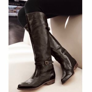 Frye Dorado Tall Riding Boot